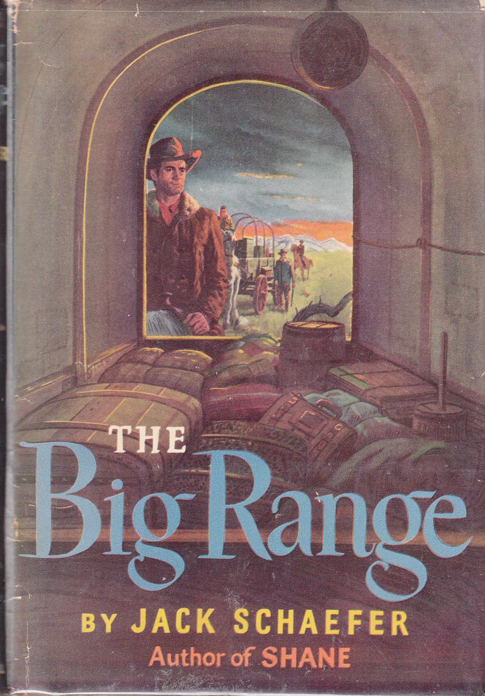 The Big Range: Schaefer, Jack