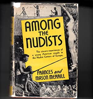 Among the Nudists: Merrill, Frances and Mason