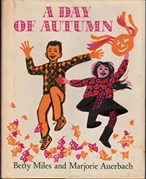 A Day of Autumn: Miles, Betty