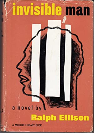 invisible man by ralph ellison abebooks