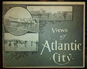 Views of Atlantic City