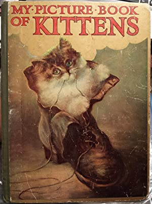 My Picture Book of Kittens: Pope, Jessie