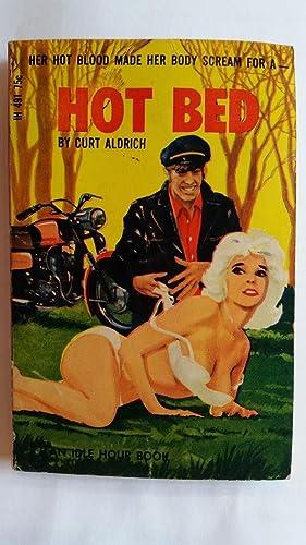 Hot Bed (An Idle Hour Book): Aldrich, Curt