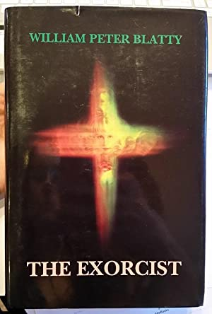 The Exorcist: 25th Anniversary Edition, Autographed: Blatty, William Peter
