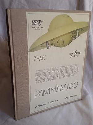 PANAMARENKO BING of the ferro lusto