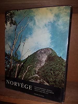 Norge: arielli; odd holaas; andre siegfried