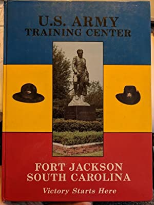 Fort Jackson South Carolina: Victory Starts Here: Fort Jackson, Department