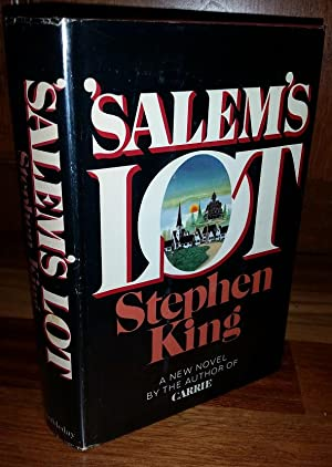 Salem's Lot: Stephen King