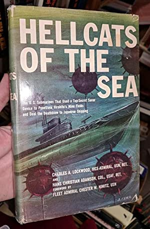 Hellcats of the Sea