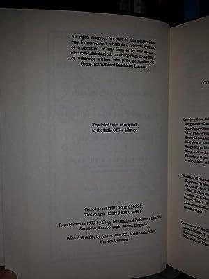 Narrative of Residence in Koordistan, Volume 2: Rich, Claudius James