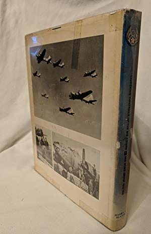 Lingering Contrails of The Big Square: A History of the 94th Bomb Group [H]1942-1945 (signed): ...