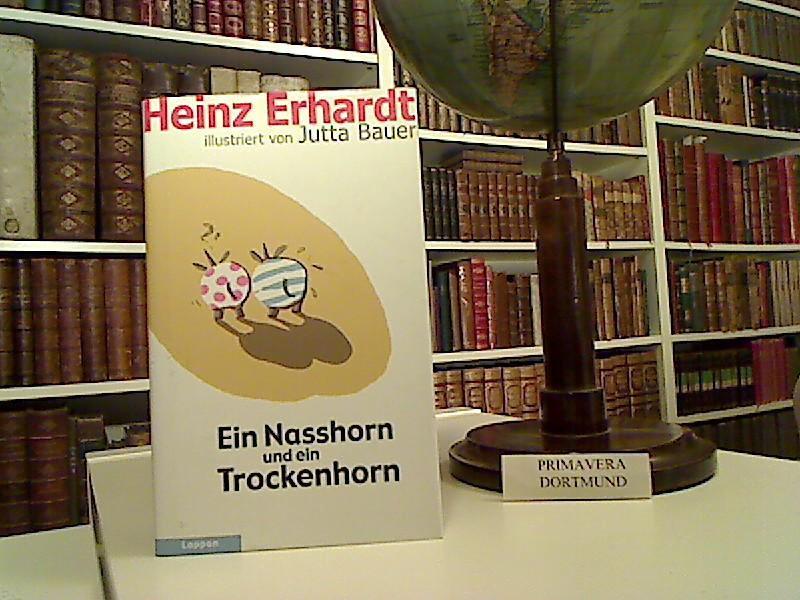 Nasshorn Von Erhardt Zvab