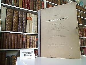 Manuel de l`amateur d`estampes par Eugène Dutuit: Dutuit, Eugene M.: