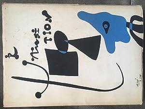 Transition [All Published: 1927-1938]: Eugene Jolas, Ed.;