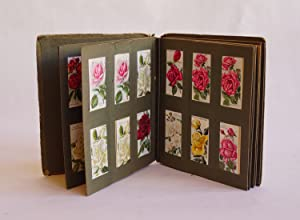 Wills' Cigarette Cards / Roses, Second Series: 85 cards