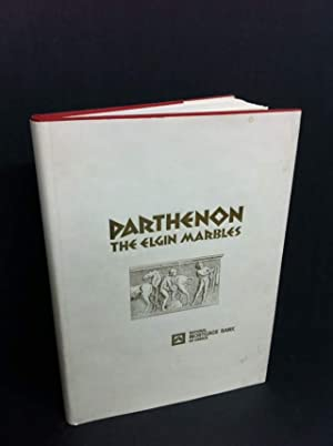 Parthenon: The Elgin Marbles: Valavanis, Panos D. [author] and Alkis C. Karasavas [trans.]