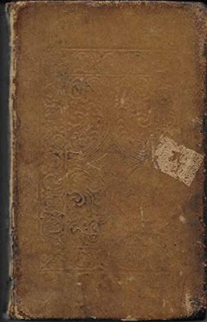 A Journal, Comprising an Account of the: Robbins, Archibald