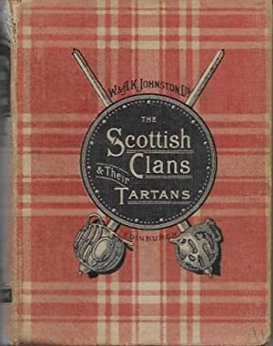The Scottish Clans and Their Tartans, Centenary: Whyte, Henry