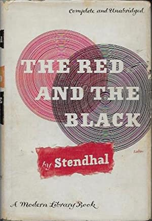 Stendhal - Red and the Black - Seller-Supplied Images - AbeBooks