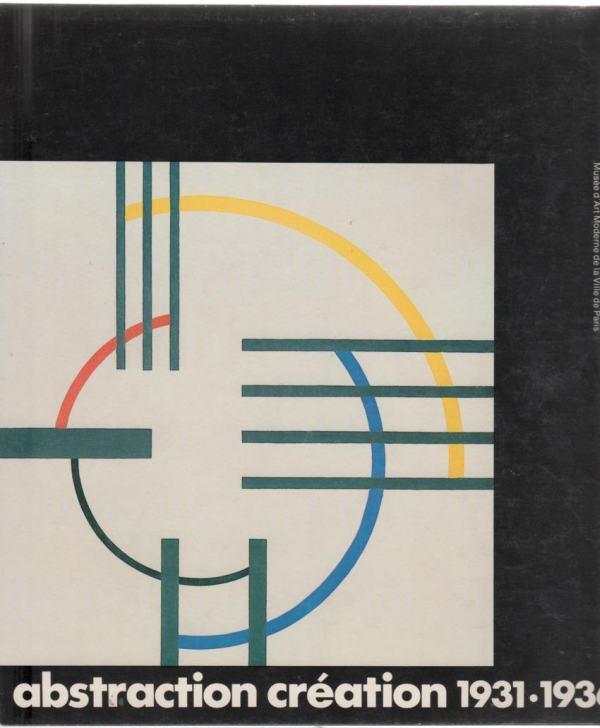 abstraction creation 1931-1936: Nobis, Norbert &