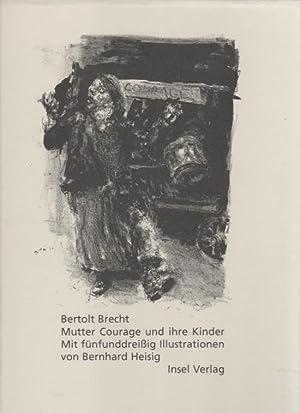 Mutter Courage & ihre Kinder: Brecht, Bertolt