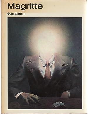 Magritte: Magritte, Rene /