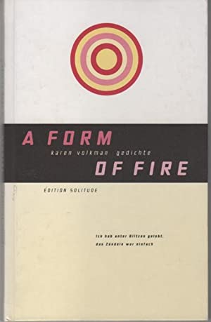 A Form of Fire