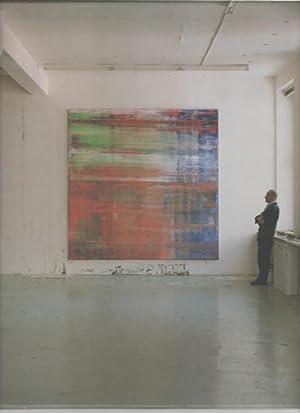 Gerhard Richter: Richter, Gerhard