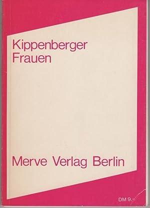 Frauen: Kippenberger, Martin
