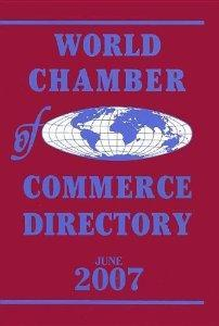 World Chamber Commerce Directory: June 2007.