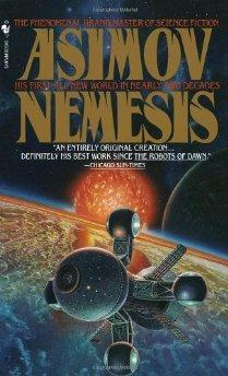 book report on nemesis isaac asimov ˈ a ɪ z ə k ˈ æ z ɪ m ʌ v, urodzony jako isaak judowicz ozimow (ros isaac asimov essays isaac asimov, geboren als isaak judovitsj ozimov (russisch: permit us to stay on our the journal of.