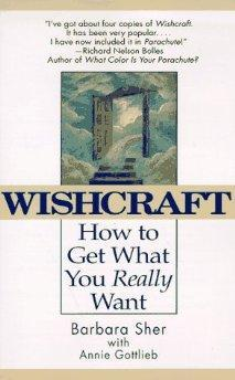 Wishcraft: How to Get What You Really Want.