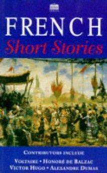 French Short Stories.: Senate.