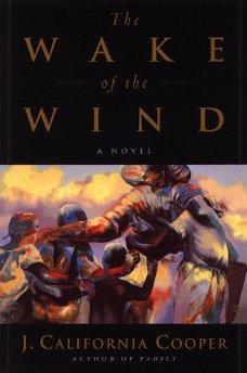 """Wake of the Wind.: Cooper, J. California""""."""