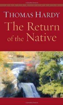 "The Return of the Native ).: Hardy, Thomas""."