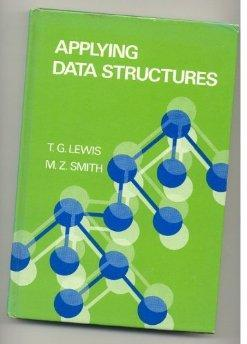 Applying Data Structures.