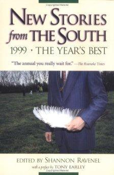 New Stories from the South 2003: The Year's Best (New Stories from the South).: Ravenel, ...
