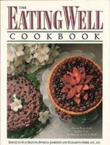 The Eating Well Cookbook.