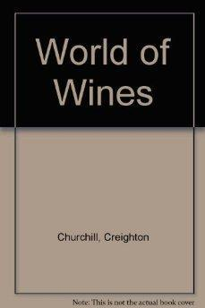 The World of Wines.