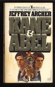 Kane & Abel.: Jeffrey Archer.