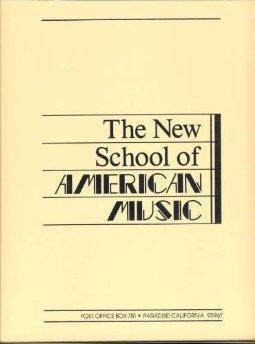 Continuing Chord Piano By Robert Laughlin The New School Of