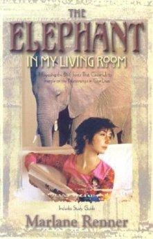 The Elephant in My Living Room: Exposing the Blind Spots in Our Lives.