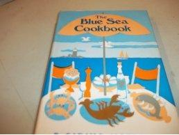 Blue Sea Cookbook.