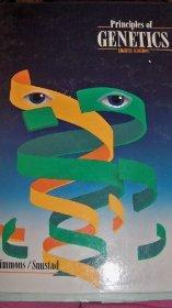 Principles of Genetics.: Eldon Gardner, Michael