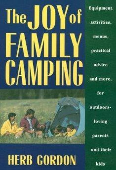 The Joy of Family Camping.