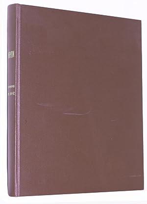 Kritische Gesamtausgabe, The Complete Works, Critical Edition. Serie 1, Band 10; Series 1, Volume ...