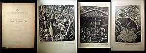IX Salon Nacional Dibujo y Grabado: 1946: Catalogo: Ministerio De Instruccion Publica, Comision ...