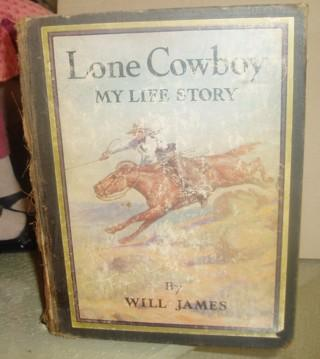 Lone Cowboy: My Life Story