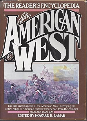 The Reader's Encyclopedia of the American West