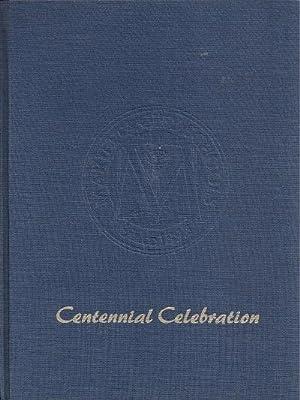 Centennial Celebration: Marietta City Schools, 1892-1992: Glascoff, Jean, Editor and Elgin, Peggie ...